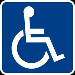 accesiblidad isa
