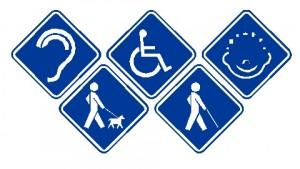 accesiblidad pasiva