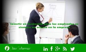 certificado formación para empresas