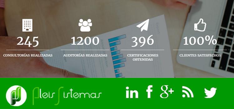 Certificación ISO 9001: ¡ventaja competitiva a través de la gestión de calidad!